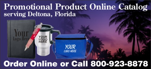 Promotional Products Deltona, Florida